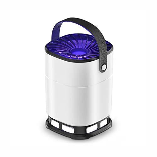 A-ZHP. Mosquito Killer - Fysieke Bionic Mosquito Lamp, Silent Kluis Niet-giftige Mosquito Trap Repellent, Woonkamer Slaapkamer Keuken Eetkamer