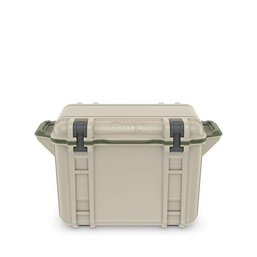 OtterBox Venture Cooler 45 Quart - Ridgeline (Tan/Green)