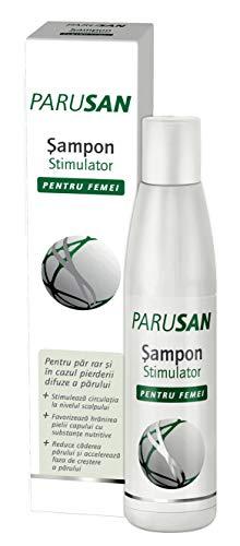 Anti-Haarausfall, intensives Parusan-Shampoo für Damen, Haarwuchs, Haarausfallbehandlung, hilft gegen Haarausfall, stimuliert das Haarwachstum, 200 ml