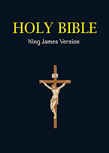 Holy Bible: King James Version Old and New Testaments (KJV) (Illustrated) (English Edition)