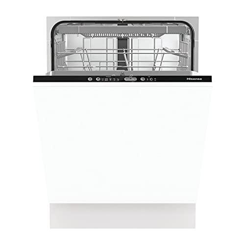 Hisense Integrated Dishwasher