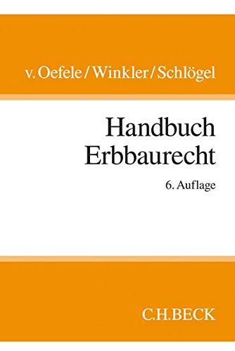 Handbuch Erbbaurecht