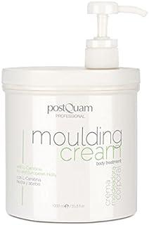 Postquam - Crema Moldeadora | Crema Reductora de Grasa Corporal, Reafirmante y Anticelulitico - 1000 ML