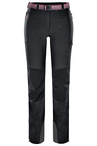 Ferrino Pantalon Mupa Dames Noires Taille 46