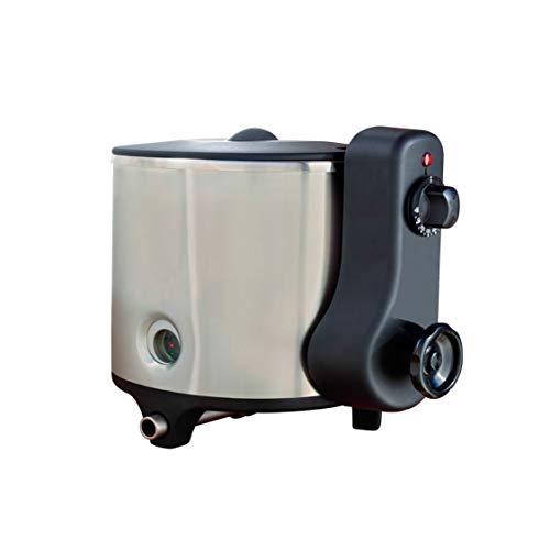 Movilfrit 117054 Lux 5 Friteuse avec Système eau-huile - 25,8 x 25,5 x 31 cm - 2000 W