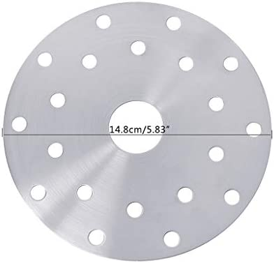 RTPUYTR Stainless Steel Cookware Thermal Guide Plate Induction Cooktop Converter Disk product image