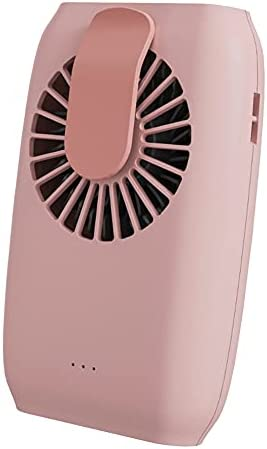 urjipstore WT-F22 discount Portable Neck Fan Mini USB Ch Desktop Handheld Rare