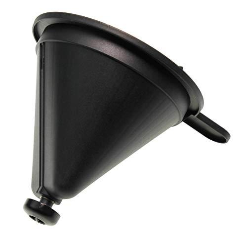 Filterhalter HD5003,422225953031 kompatibel mit / Ersatzteil für Philips HD5400, HD5405 Café Gourmet