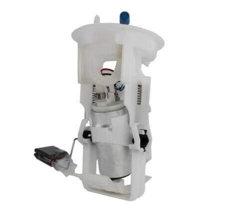 H.Y.BBYH Benzinpumpe Elektrische Intank Kraftstoffpumpenmodul Montage for B-M-W E36 E46 320i 325i 325is 318i 318is 318t 16141182842 TY-213