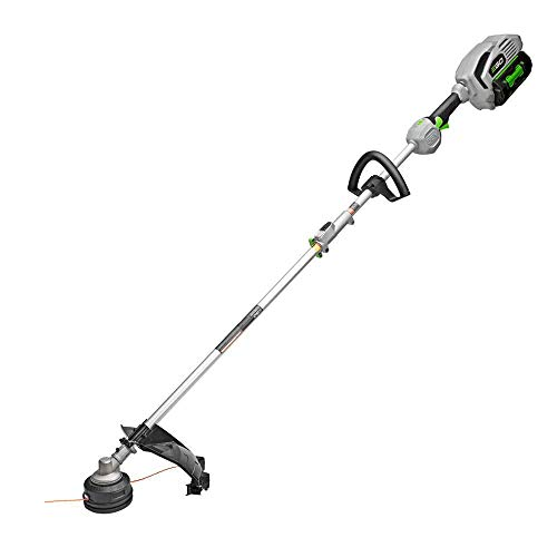EGO Power+ MST1501 Multi Combo Kit: 15-Inch String Trimmer & Power Head with 5.0Ah Battery & Charger Included