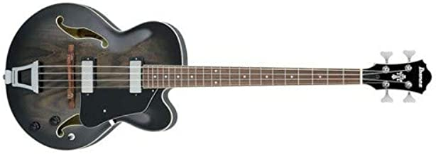 ibanez hollow body bass