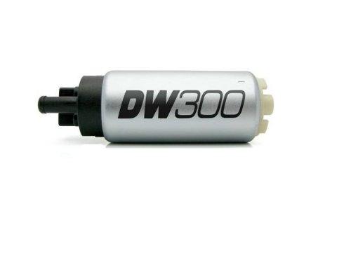 DeatschWerks (9-301-1000) 340 LPH In-Tank Fuel Pump with Installation Kit