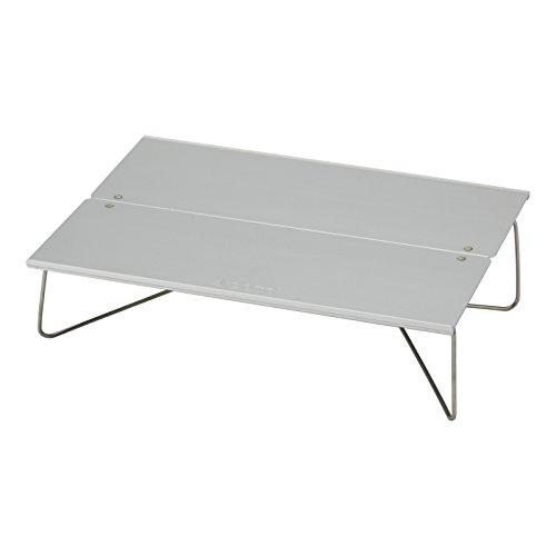 ソト(SOTO) ポップアップソロテーブル フィールドホッパー ST-630 アルミ ロールテーブル ケース付 アウト...