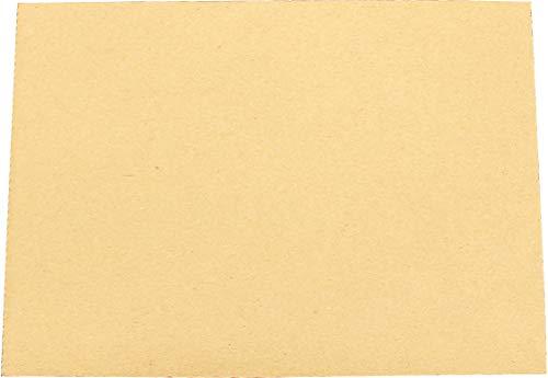 愛パックダンボール ダンボール板 A5サイズ 100枚 段ボール板 日本製 無地 当て板 下敷き