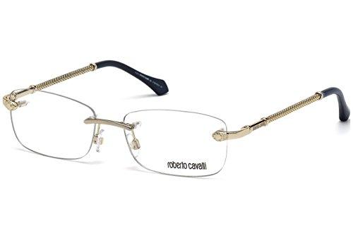 Roberto Cavalli RC0936 C54 032 (gold / ) Brillengestelle
