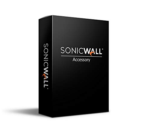 Dell - Sonicwall Rack Mount for Network Security & Firewall Device Model 01-ssc-0225