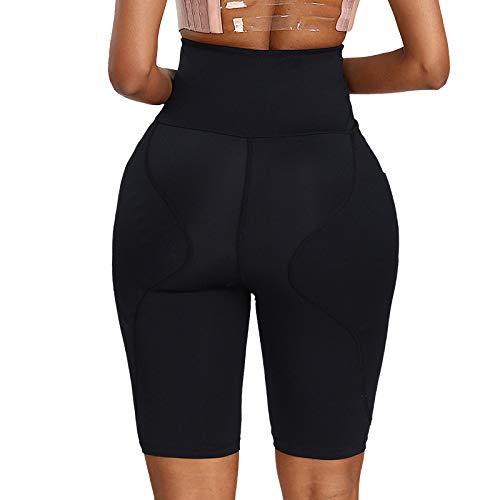 abdomen de cintura alta, abdomen abdomen abdomen, esponja anti-mar, culo falso, moldeador de cuerpo, modelado, ropa interior femenina