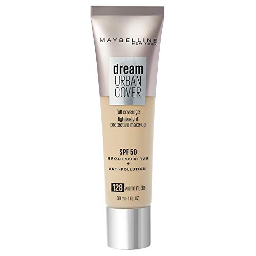 Bb Cream Profusion marca MAYBELLINE