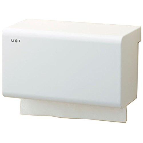 LIXIL(リクシル) INAX ペーパータオルホルダー 壁付形 KF-15U/WA