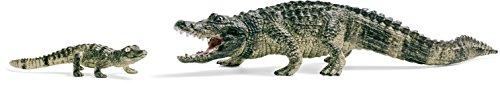 Schleich 41408 – Alligatoren Set - 2