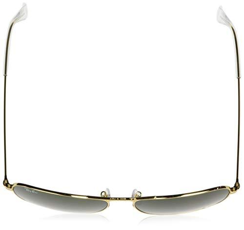 Fashion Shopping Ray-Ban Rb3136 Caravan Square Sunglasses