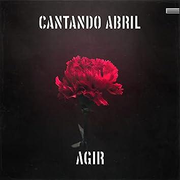 Cantando Abril