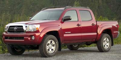 Amazon Com 2005 Toyota Tacoma Reviews Images And Specs Vehicles