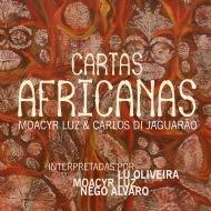 Cartas Africanas [CD]