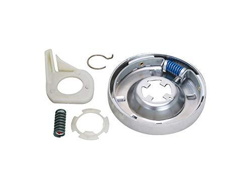 KingBra 285785 - Kit de arandela de repuesto para Whirlpool & Kenmore arandela reemplaza 285331, 3351342, 3946794, 3951311, AP3094537