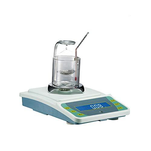 MXBAOHENG MD-100 Automatic Electronic Density Gravity Balance Densimeter Gravimeter 100g