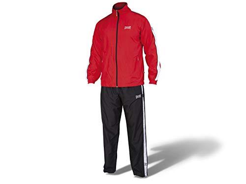 Paffen Sport «Team II» Trainingsanzug; rot; GR: XL