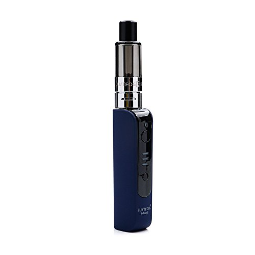 JUSTFOG sigaretta elettronica Kit P16A 900 mAh Blu (Senza Nicotina)