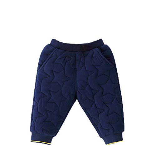 Lemonkid® Lemonkid® Baby Jungen (0-24 Monate) Schlafanzugoberteil 70 cm (6-9 Monate) Gr. 70 cm (6-9 Monate), Navy
