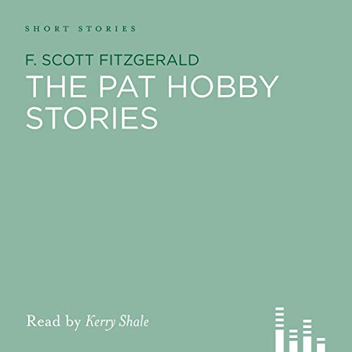 『The Pat Hobby Stories』のカバーアート