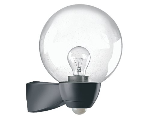 ESY-LUX ALPMONZA130S sensorlamp IP44 - EL10026119