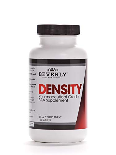 Beverly International Density, 150 tablets. What anyone who thinks their...