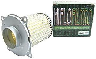 Luftfilter Hiflo /™ /01D50 sandfarben Moto Suzuki GS500E 1988/bis 2002/HFA3501//13780/
