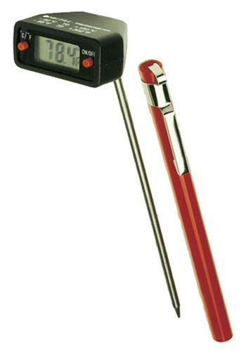 Robinair 43230 Swivel Head Digital Thermometer