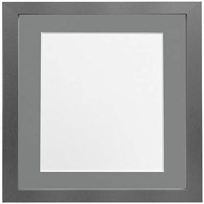 Amazon com - IKEA Frame, Silver Color, 19 3/4x27 1/2