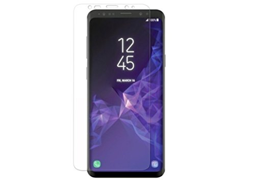 Pelicula de Gel para Samsung Galaxy S9 tela 5.8 - G960 - Fse Acessórios