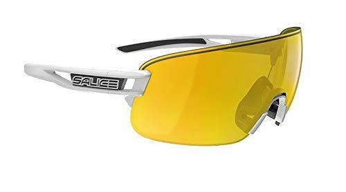 Salice Brille Unisex Erwachsene, Weiß, Einheitsgröße