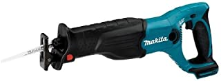Makita BJR182Z 18-Volt LXT Lithium-Ion Cordless Reciprocating Saw (Tool Only, No Battery) (Discontinued by Manufacturer)