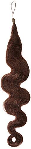 American Dream le Rajout Capillaire Cheveux Humains Minivague Couleur 33 Cuivre Riche 18\