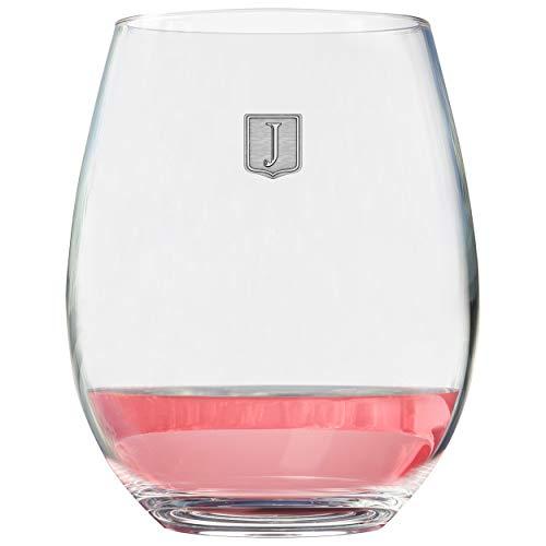 j wine glass - 7