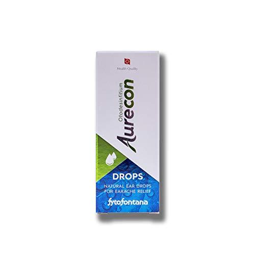 Aurecon Ohrentropfen, 10 ml