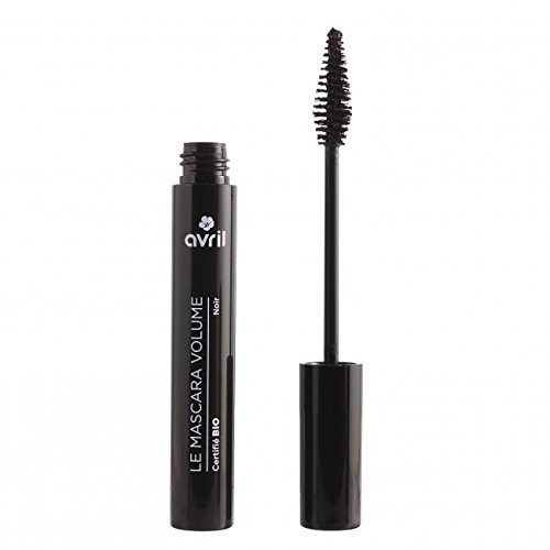 Avril Mascara Volume Noir, 10 ml