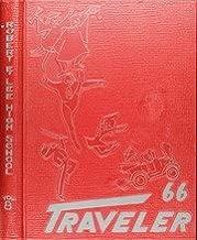 (Custom Reprint) Yearbook: 1966 Robert E Lee High School - Traveler Yearbook (San Antonio, TX)