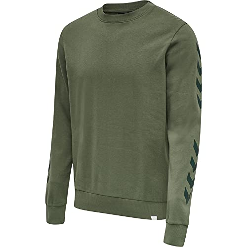 hummel Sweatshirt hmlLEGACY Chevron