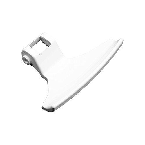 Wessper Mango para Puerta de lavadoras Samsung WF0502NUWG/XEC