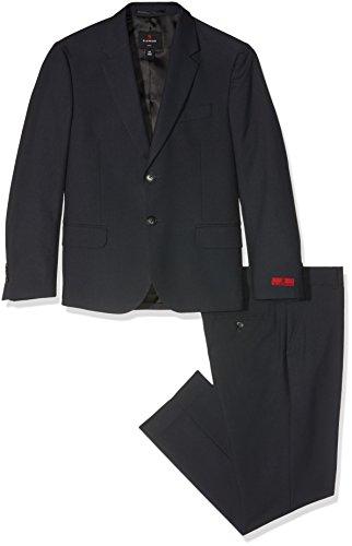 Lemmi Jungen Classic line Big Anzug, Grau (Phantom 1410), 170